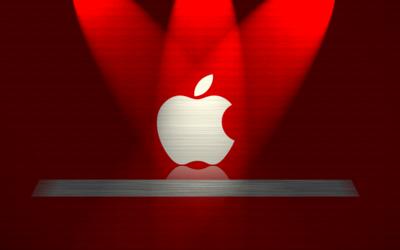 Apple Lights by galaxygui