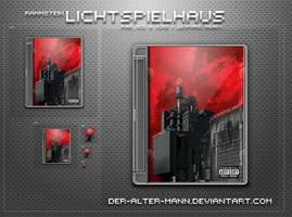 Lichtspielhaus by galaxygui