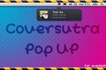 Coversutra POP-Up For avetunes