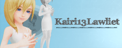 Kairi13Lawliet's Profile Picture