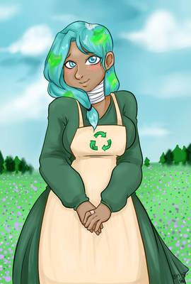 Happy Earth Day (2019)