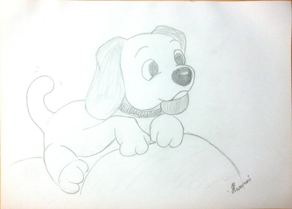 Puppy by 2412rainbowdash