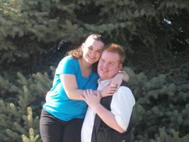 Engagement Photo 2 by mattsprettygirlTiff