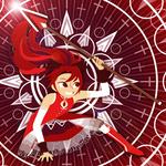 Puella Magi Kyoko Magica