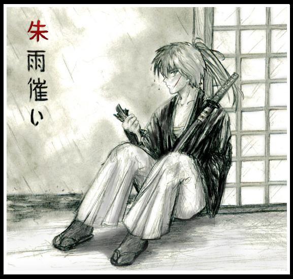 Kenshin by AAzAAmi
