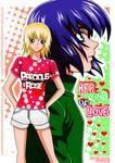 FF Art: Her Kind of Love