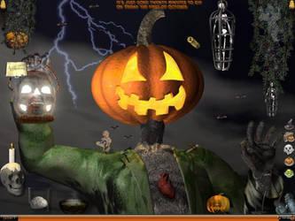 Halloween 04' by fivesballs