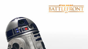 Star Wars Battlefront - R2-D2 Wallpaper