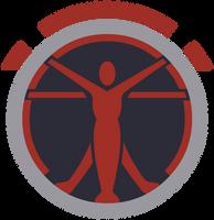 Fallout 4 - The Institute logo HQ by otrixx