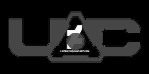 Doom UAC logo HQ png