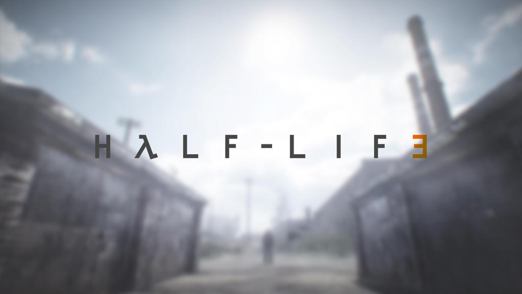 Half Life 3 by otrixx
