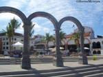 Los Arcos del Malecon en #PuertoVallarta by HectorMcreyes