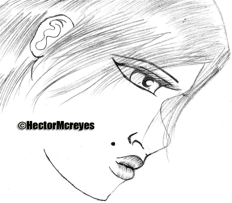 Alice. by HectorMcreyes