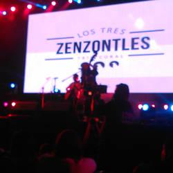 Concierto Los 3 Zenzontles by HectorMcreyes