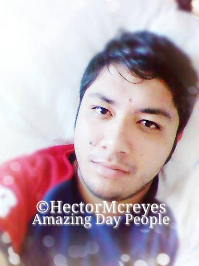 Mi prximo nuevo ID. by HectorMcreyes