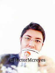 TimeCoffe by HectorMcreyes