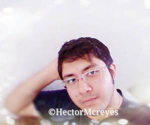 HectorMcreyes pose by HectorMcreyes