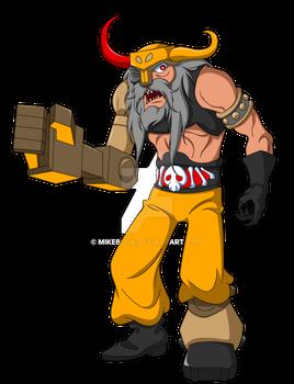 Hammerhand