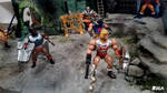 Eternia Diorama 3 by MikeBock