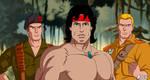 Rambo GI Joe by MikeBock