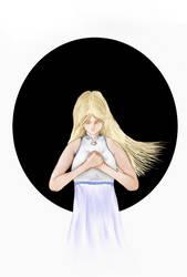 Yang by CynicallyDead