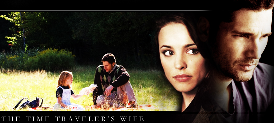 The Time Traveler S Wife Novel Free Download