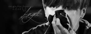 tears of an Angel // Yunho ver.