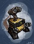 Wall-E final