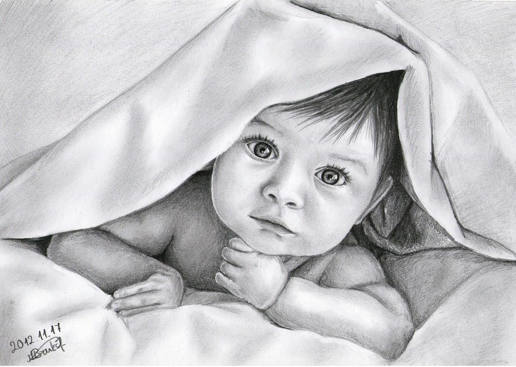 Baby by moni-kaa5 on DeviantArt