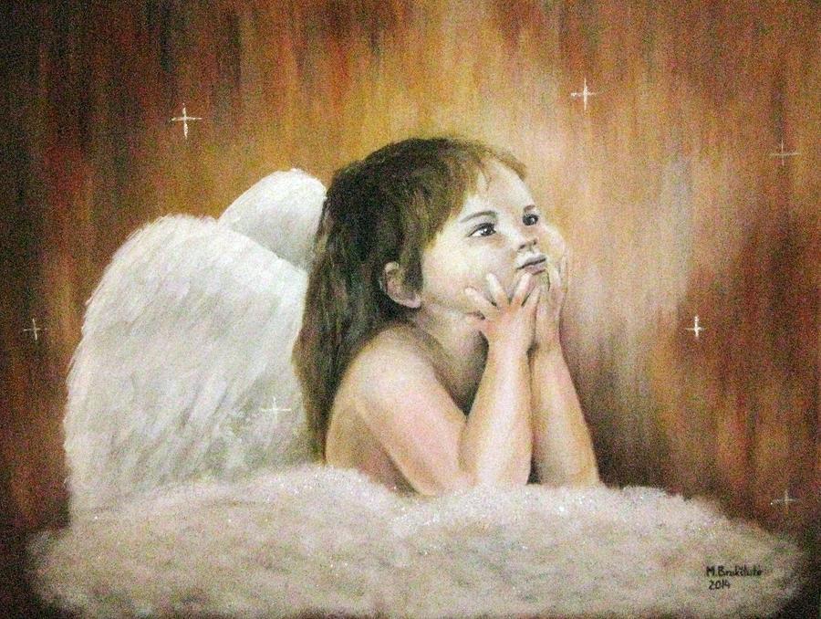 Angel by moni-kaa5