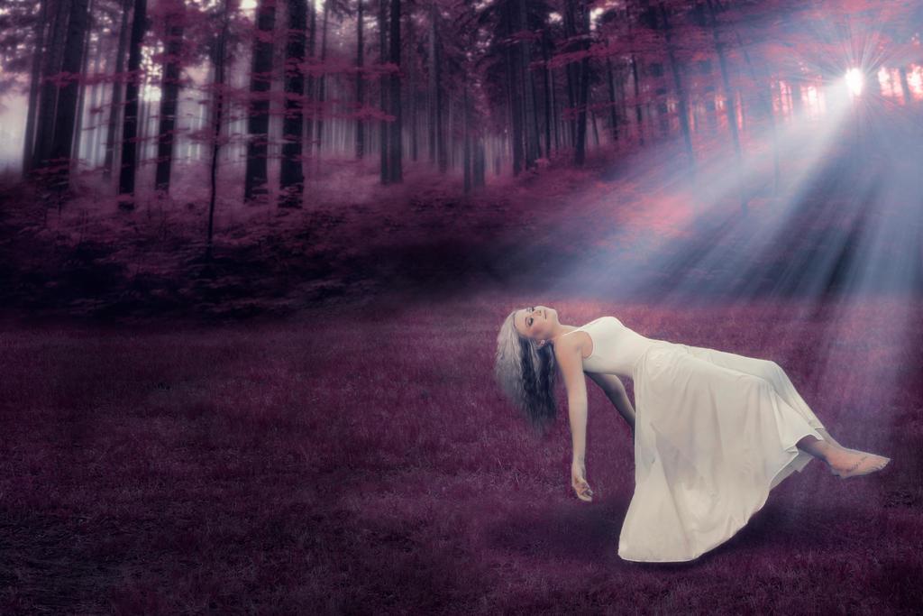 Eternal Dreams by ash12783