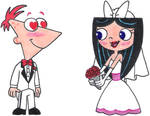 Phineas Finds Isabella Gorgeous