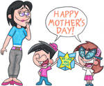 A Mother's Day Card for Tootie