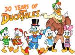 30 Years of DuckTales