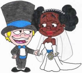 Froggo 'n Aka's Wedding Vows by nintendomaximus on DeviantArt