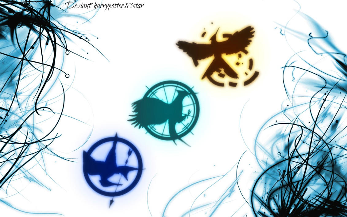Hunger Games Wallpaper 6 Harrypotter13star By