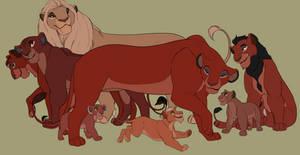Latifa's Children