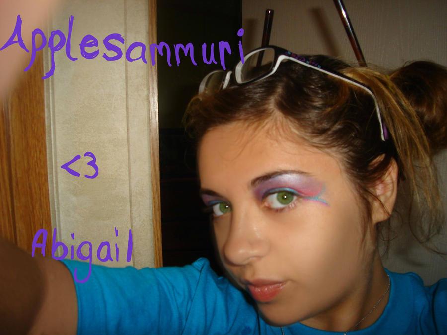 applesammuri's Profile Picture