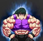 maki powering up