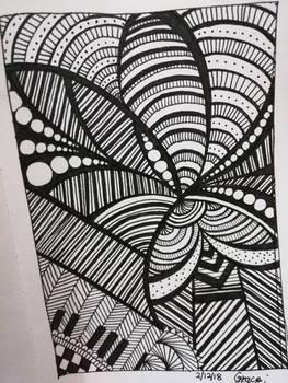 Pattern Practice Doodle