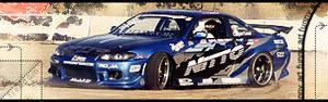 Drift Style 2
