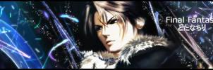 Final Fantasy Squall