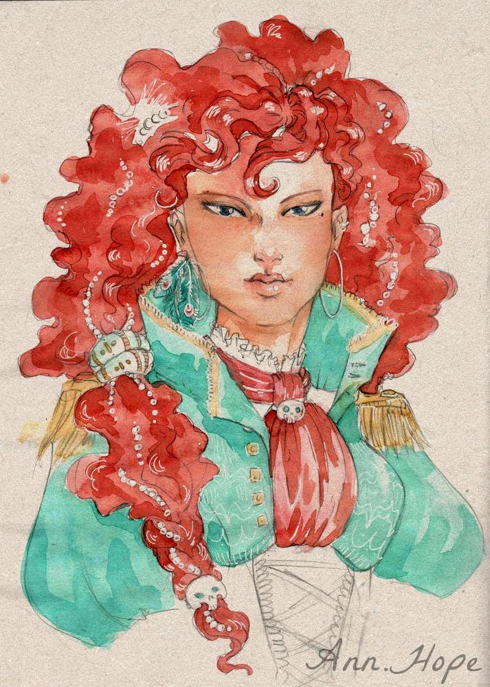 Kylee Abigail Fox by Ann-95