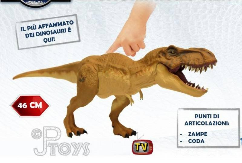 Jurassic world toy by zoome3 on DeviantArt