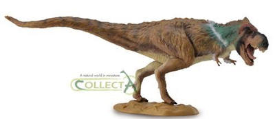 CollectA T-Rex 2016 by zoome3