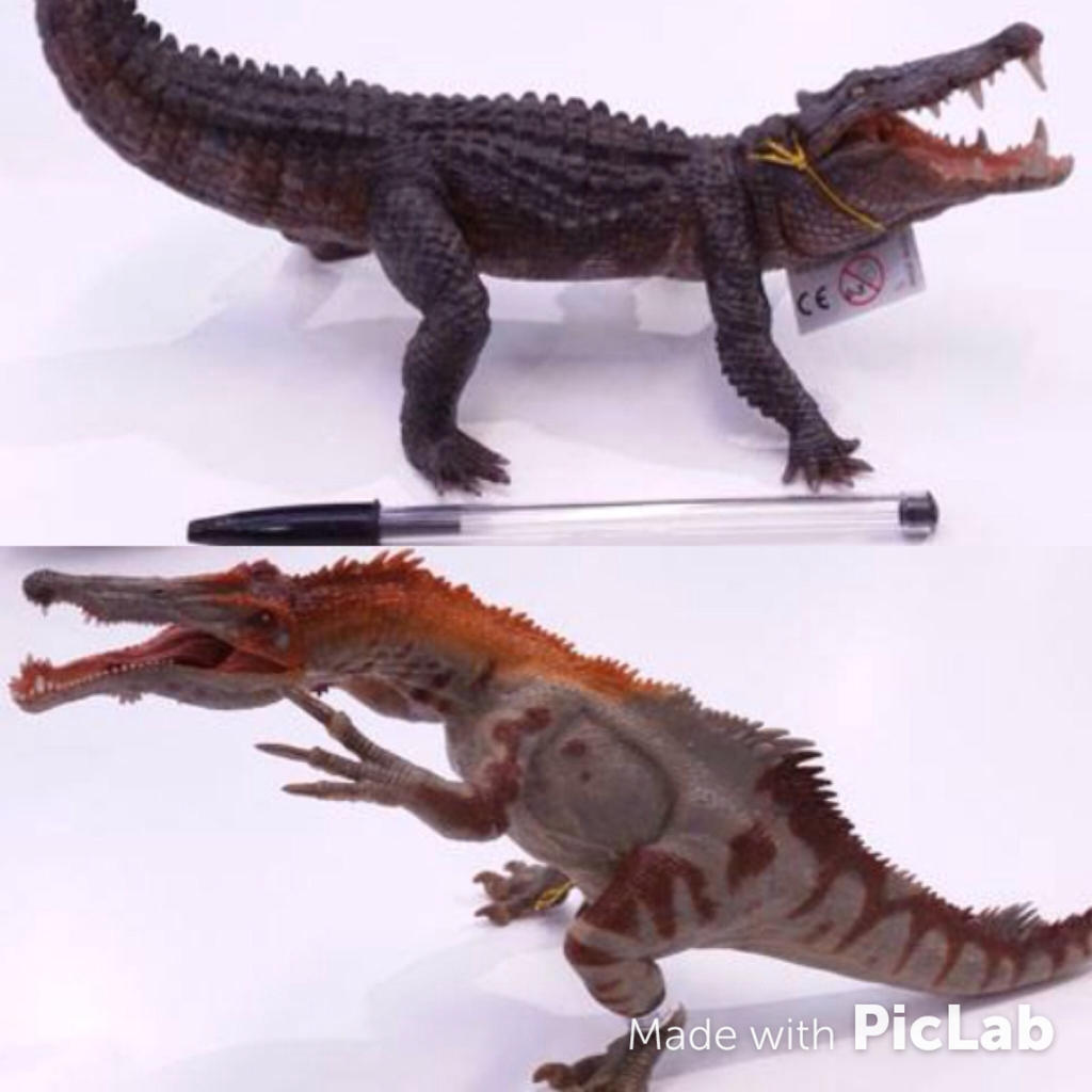 Dinosaurs Papo 2017