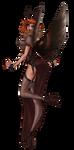 CM: Theera by sugarkitt3n