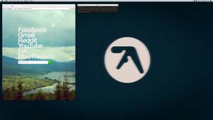 iMac Desktop/Homepage Screenshot