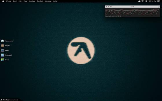 Macbook Desktop