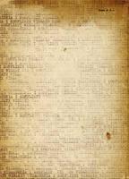 Paper011 by AbigelStock